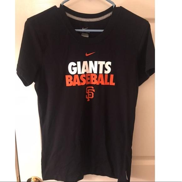 ... Giants Baseball Tee. M 5acd6bfd5521bea9007e1c43 1d5111672